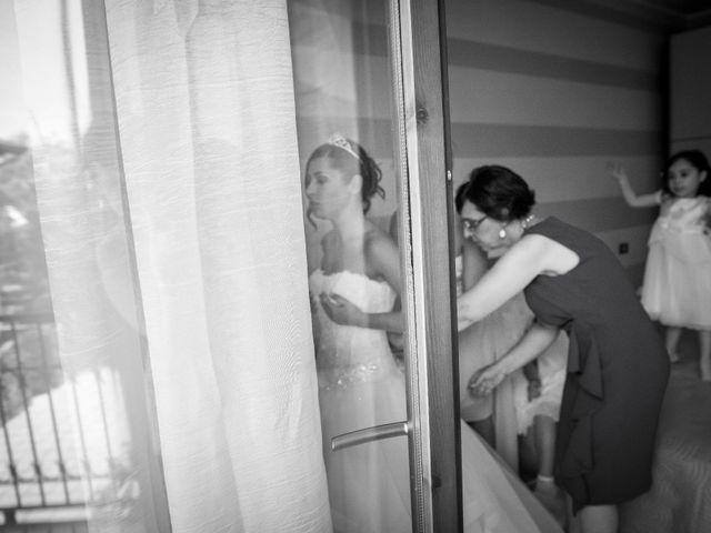 Il matrimonio di Mario e Simona a Mortara, Pavia 6