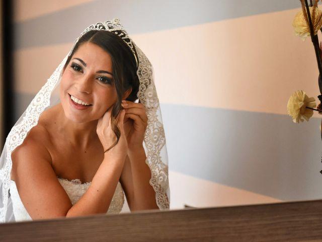 Il matrimonio di Mario e Simona a Mortara, Pavia 8
