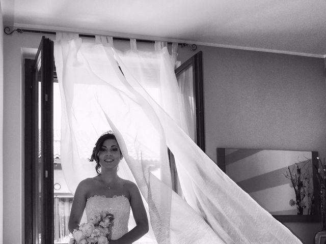 Il matrimonio di Mario e Simona a Mortara, Pavia 10