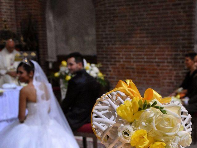 Il matrimonio di Mario e Simona a Mortara, Pavia 22