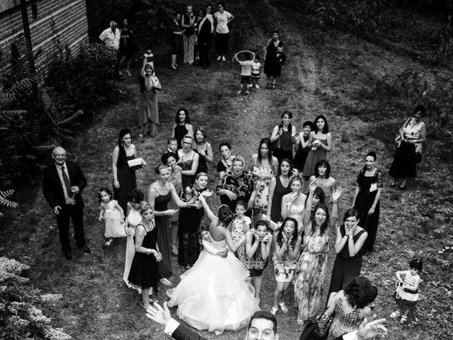 Il matrimonio di Mario e Simona a Mortara, Pavia 36