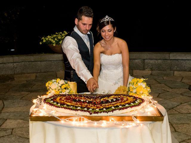 Il matrimonio di Mario e Simona a Mortara, Pavia 39