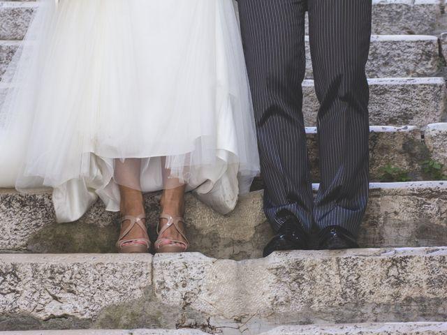 le nozze di Davide e Elisa