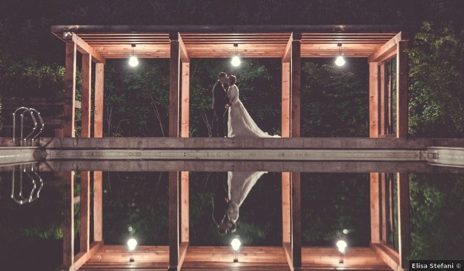 Il matrimonio di Andrea e Francesca a Imola, Bologna