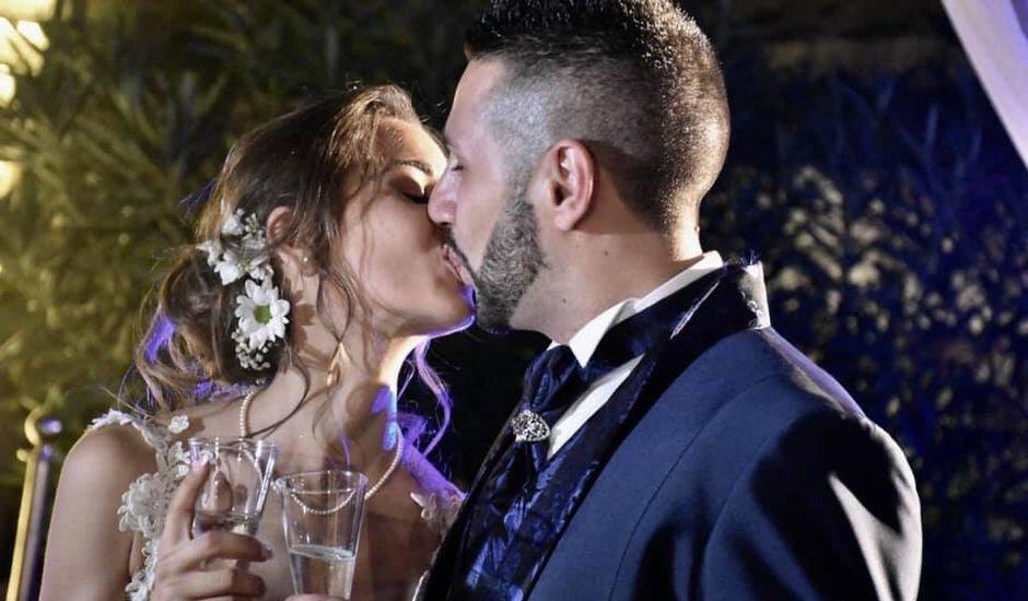 Il matrimonio di Cristian  e Angela a Barcellona Pozzo di Gotto, Messina