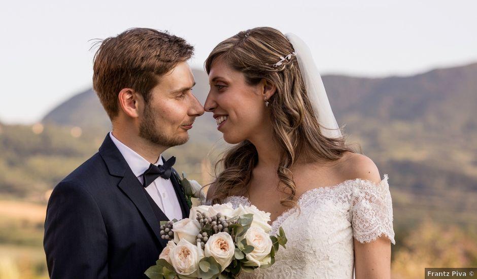 Il matrimonio di Giacomo e Alice a Pianello Val Tidone, Piacenza