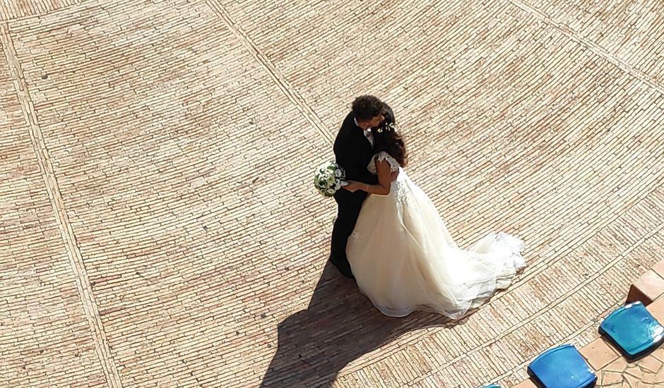 Il matrimonio di Federica e Rosario a Cava de' Tirreni, Salerno