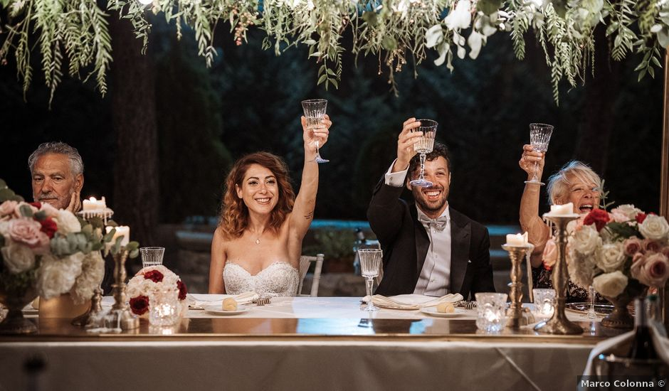 Il matrimonio di Max e Annalisa a Locri, Reggio Calabria