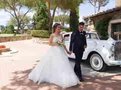 le nozze di Patrizia e Alessandro 921