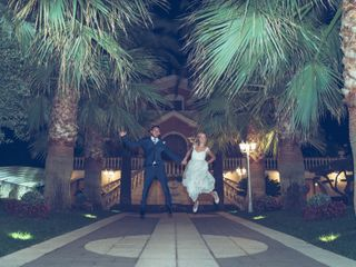 Le nozze di Venja e Gioele 1