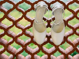 Le nozze di Elisa e Luciano 1