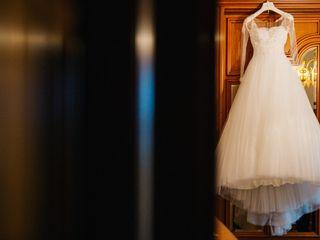 Le nozze di Elisa e Luciano 3