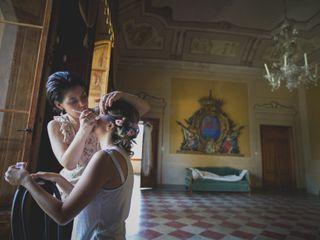 le nozze di Cecilia e Matteo 2