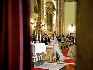 le nozze di Valentina e Giuliano 1