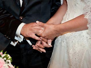 le nozze di Valentina e Giuliano 3