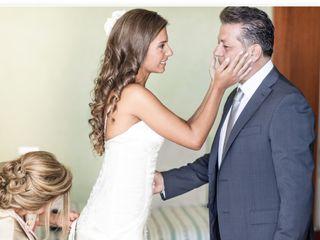 Le nozze di Rosa e Antonio 2