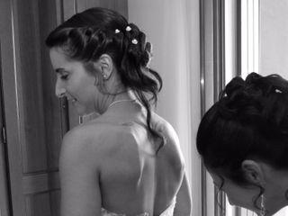 Le nozze di Marica e Tiziano 1