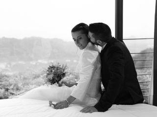 Le nozze di Marica e Tiziano