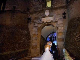 Le nozze di Nicola e Romina 3