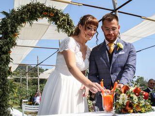 Le nozze di Giovanna e Alberto  2