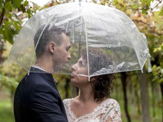 Le nozze di Martina e Mirko 1