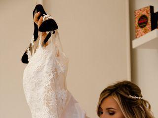 Le nozze di Giulia e Massimiliano 2
