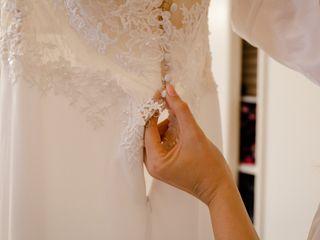 Le nozze di Giulia e Massimiliano 3