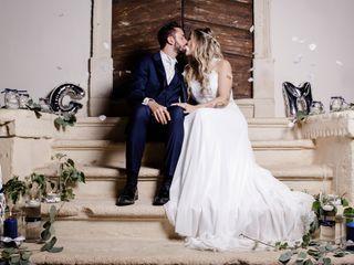 Le nozze di Giulia e Massimiliano
