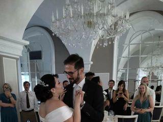 Le nozze di Regina  e Salvatore  1