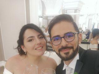 Le nozze di Regina  e Salvatore  2