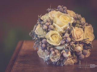 le nozze di Raffaele e Maria 1