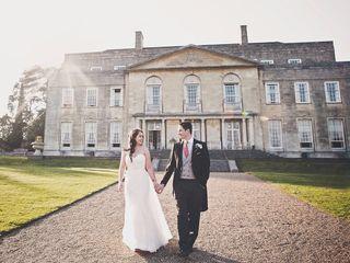 Le nozze di Ella e Alex