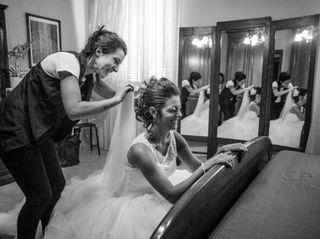 Le nozze di Celeste e Marco 2