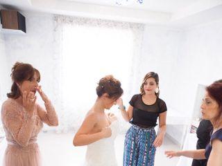 Le nozze di Gemma e Giuliano 3