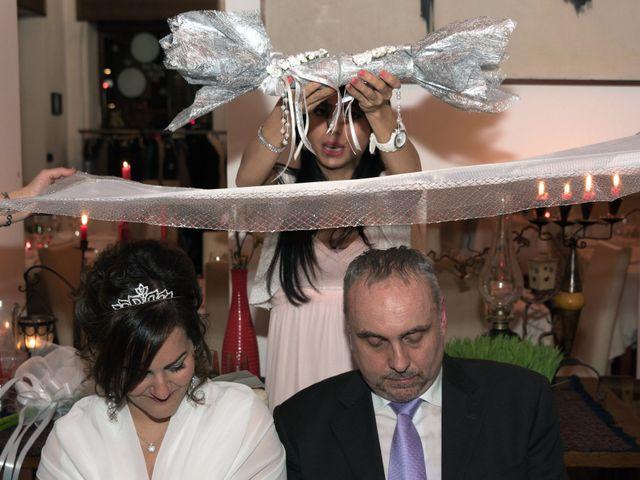 Le nozze di Ensie e Paolo