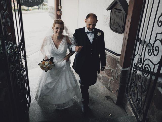 Il matrimonio di Massimo e Elena a Seregno, Monza e Brianza 2