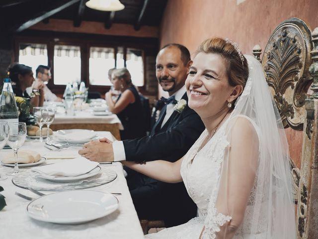 Il matrimonio di Massimo e Elena a Seregno, Monza e Brianza 5