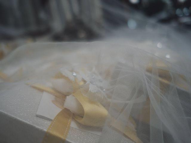 Il matrimonio di Massimo e Elena a Seregno, Monza e Brianza 8