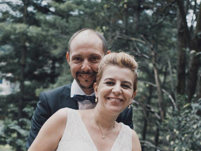 Il matrimonio di Massimo e Elena a Seregno, Monza e Brianza 12