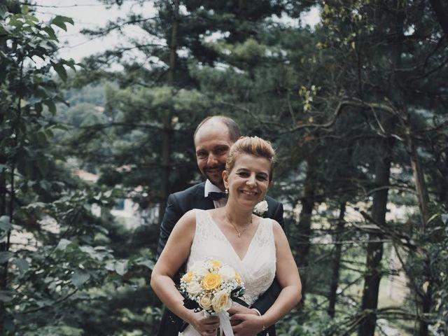 Il matrimonio di Massimo e Elena a Seregno, Monza e Brianza 13