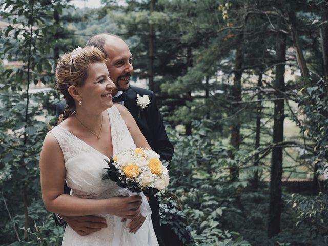 Il matrimonio di Massimo e Elena a Seregno, Monza e Brianza 14
