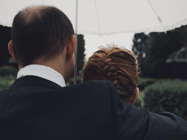 Il matrimonio di Massimo e Elena a Seregno, Monza e Brianza 19