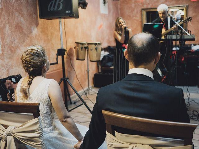 Il matrimonio di Massimo e Elena a Seregno, Monza e Brianza 24