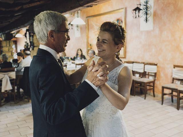 Il matrimonio di Massimo e Elena a Seregno, Monza e Brianza 27