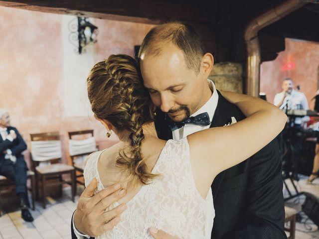 Il matrimonio di Massimo e Elena a Seregno, Monza e Brianza 28