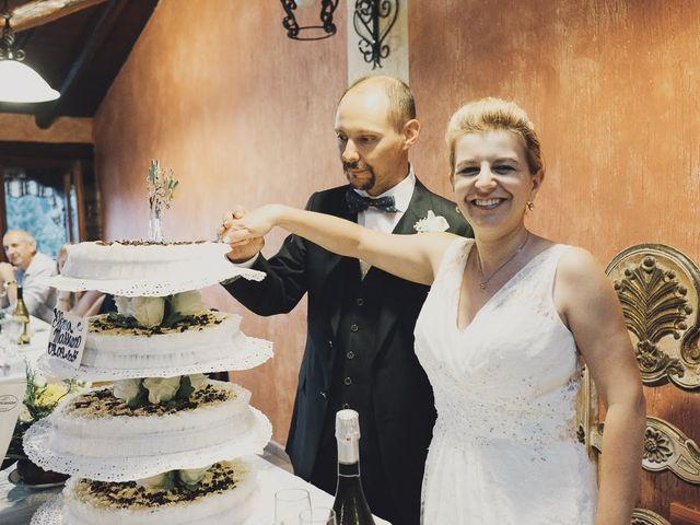 Il matrimonio di Massimo e Elena a Seregno, Monza e Brianza 29