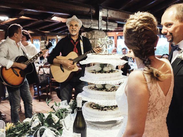 Il matrimonio di Massimo e Elena a Seregno, Monza e Brianza 30