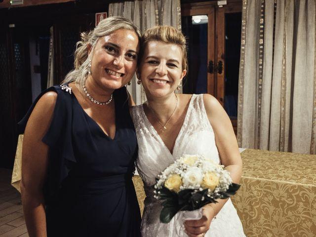 Il matrimonio di Massimo e Elena a Seregno, Monza e Brianza 9