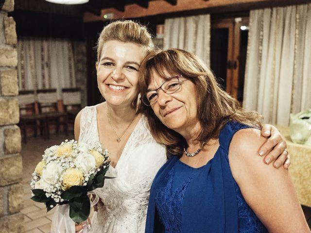 Il matrimonio di Massimo e Elena a Seregno, Monza e Brianza 11