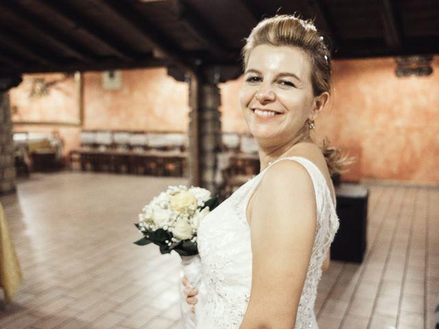 Il matrimonio di Massimo e Elena a Seregno, Monza e Brianza 31